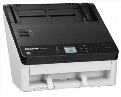 Panasonic KV-S1058Y Document Scanner | Free Delivery | www.bmisolutions.co.uk